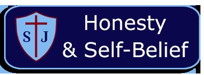 Honesty and Self Belief